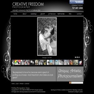 Creative Freedom Photo