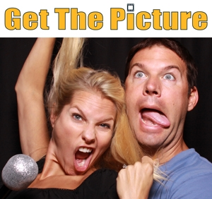 Get The Picture - Photo Booth Rentals