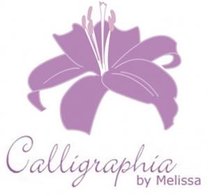 Calligraphia by Melissa