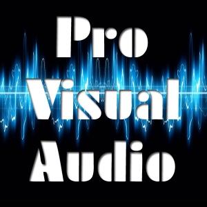 Pro Visual Audio