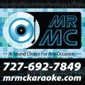 Mr MC