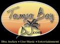 Tampa Bay weddings with Tampa Bay DJ